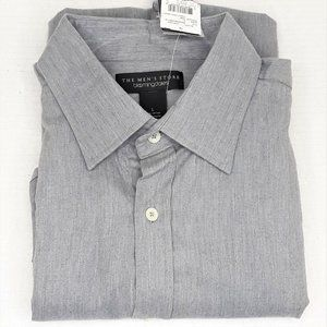 The Men's Store Bloomingdale's 5% Cashmere Button